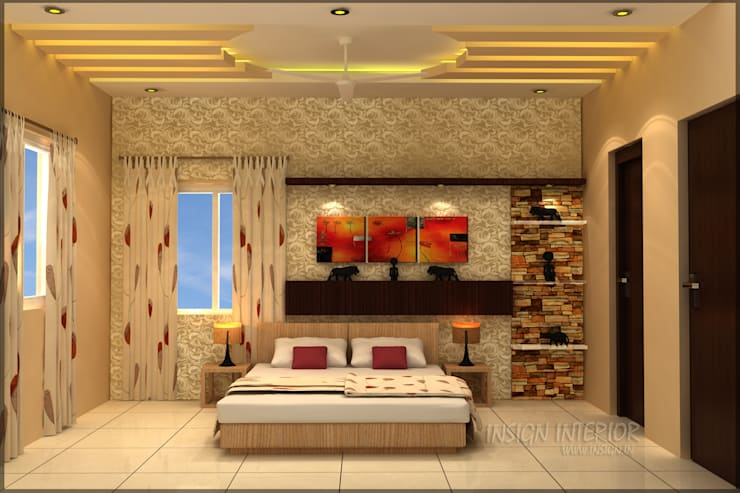 Mr. Praveen. :  Bedroom by Insign