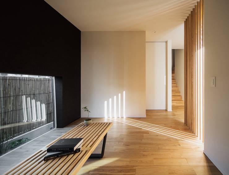 Phòng giải trí by 株式会社seki.design