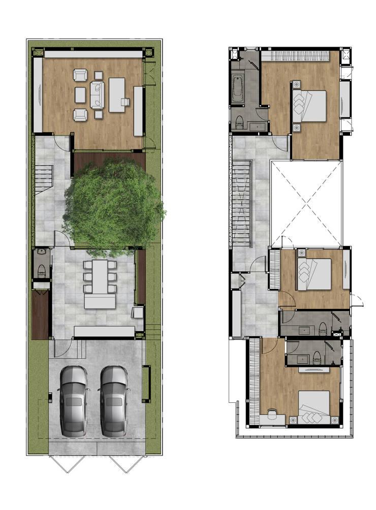 floor plan:   by Gooseberrydesign