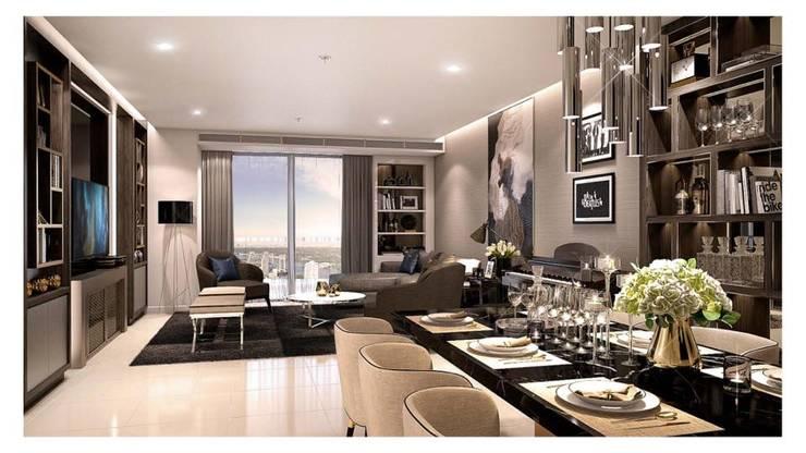 Sirinthara condominium rama 3:   by tmotiv studio