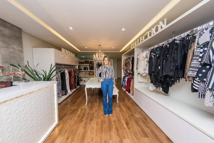 8d6814b78521 Loja de vestuário feminino: Lojas e imóveis comerciais por Germana Gonçalves