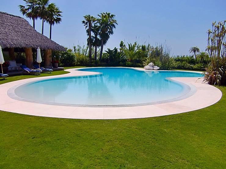 Cu nto cuesta mantener una piscina - Coste mantenimiento piscina ...