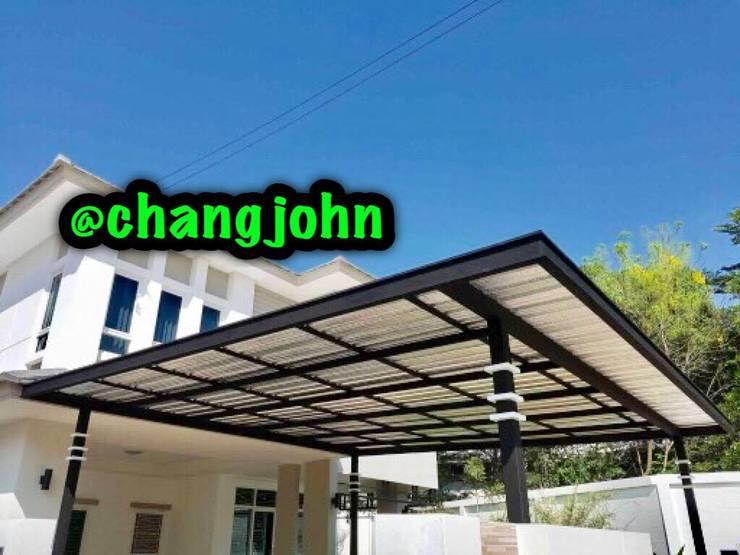 Amphoe Phon.:   by ช่างจอห์นต่อเติมบ้าน