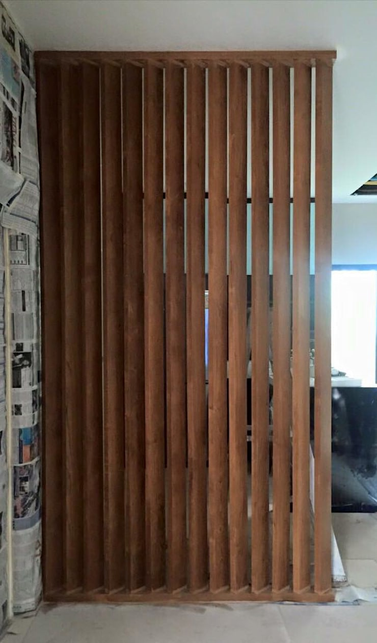 เศรษฐสิริ กรุงเทพกรีฑา:   by P2N Interior Design&Architecture