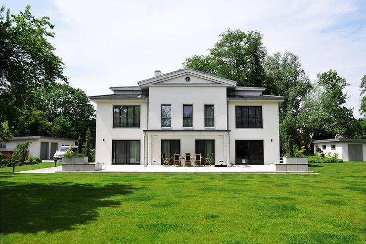 房子 by ID die Raumidee