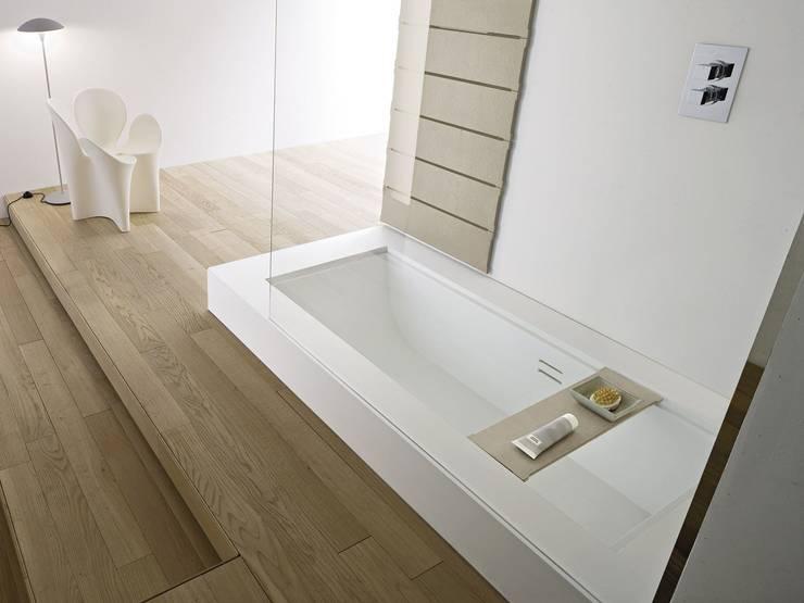 Vasca Da Bagno Angolare Economica : Sostituzione vasca da bagno: prezzi e consigli