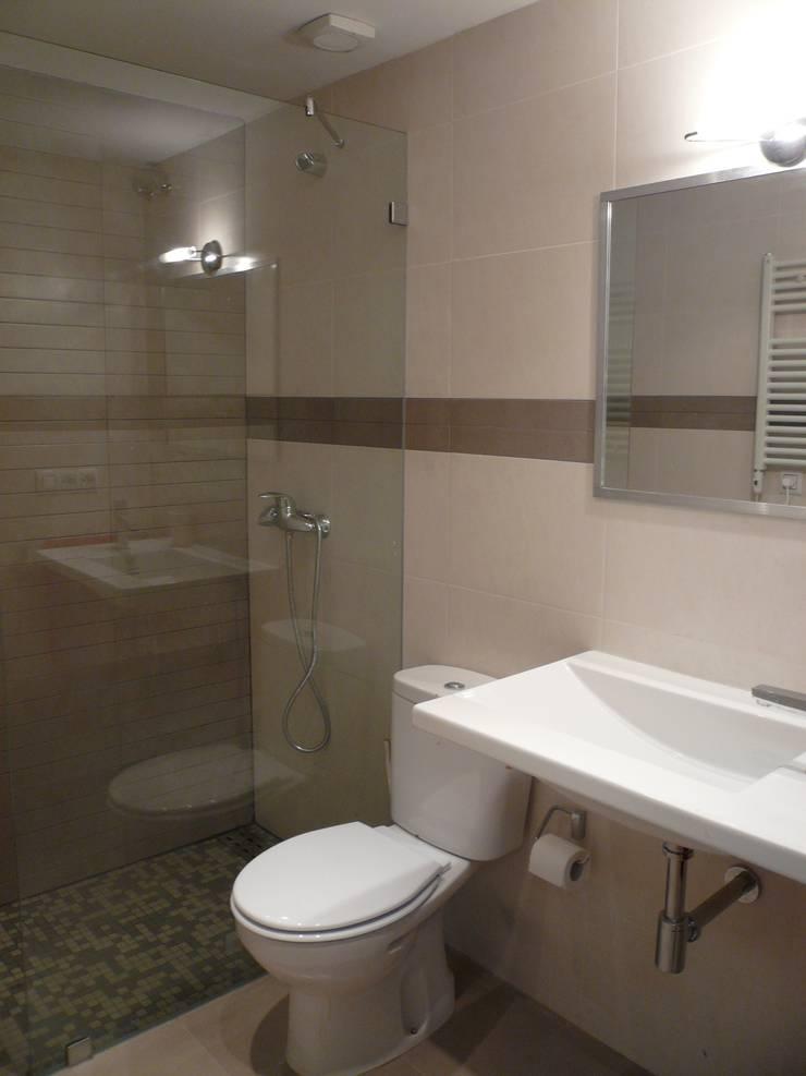 Baños de estilo  por ac2bcn