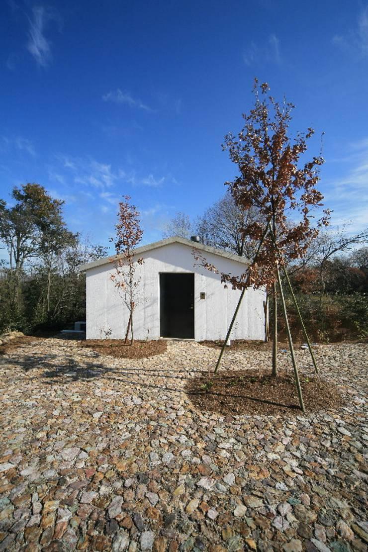 吉根の家: TOMOAKI  UNO  ARCHITECTSが手掛けた家です。,