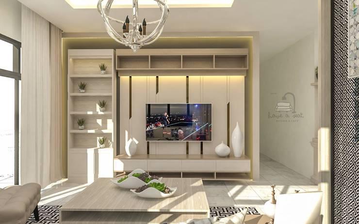 โครงการ ซื่อตรงพรีเมี่ยม พระราม 2:   by inda design co.,th