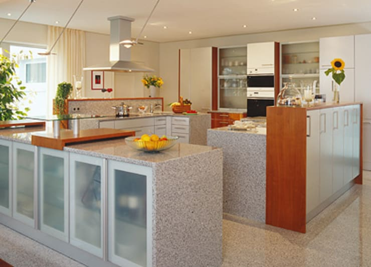 Kitchen by Hunke & Bullmann