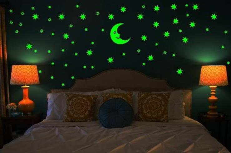 Dormitorios infantiles de estilo moderno por RAWAT PAINTERS