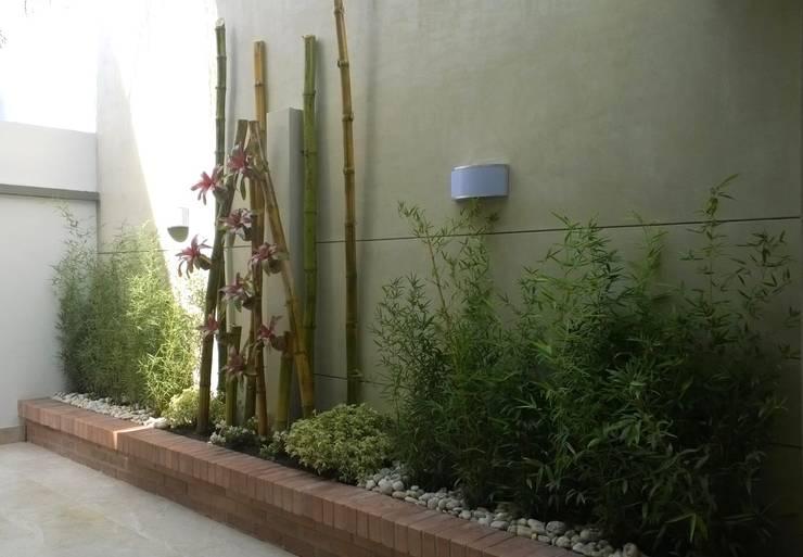 Jardins  por ecoexteriores