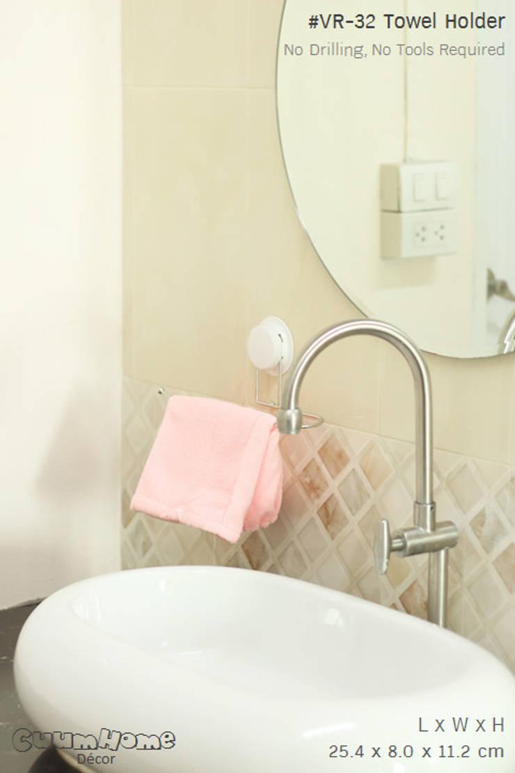 ไม่ชอบให้พื้นเปียก ก็ต้องมีตัวช่วย:   by Square Group Co.,Ltd.