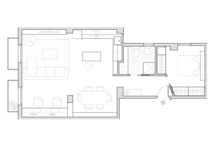 تنفيذ Aguilar Arquitectos