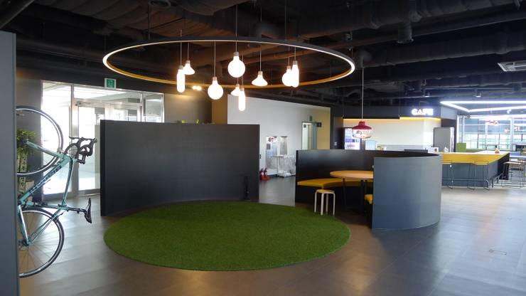 플레이독 playdog soft: (주)도시마을건축사사무소의  회사