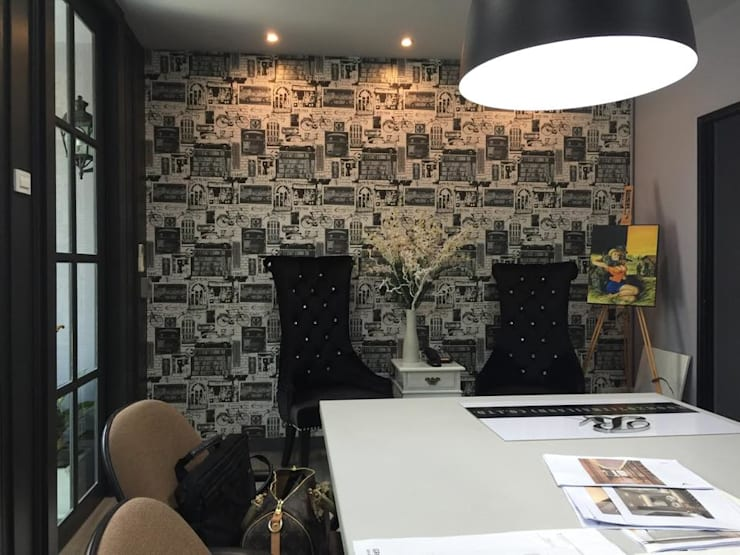 office room207:   by Room 207 Thailand