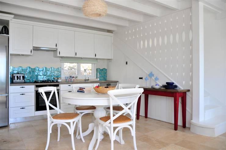 Ebru Erol Mimarlık Atölyesi – Ebru Erol Mimarlık Atölyesi:  tarz Mutfak