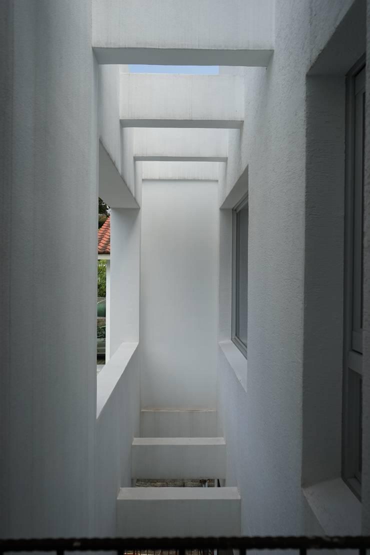 山嵐之家:  房子 by 行一建築 _ Yuan Architects
