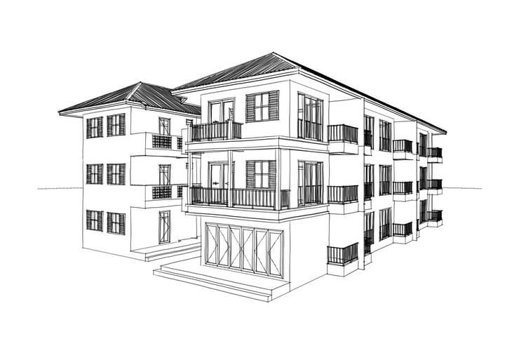ผลงานที่ผ่านมา:   by รับเขียนแบบ ออกแบบบ้าน ภาพ3D