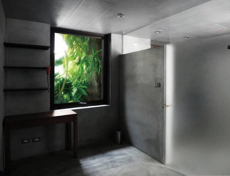 人間診所:  診所 by 本晴設計