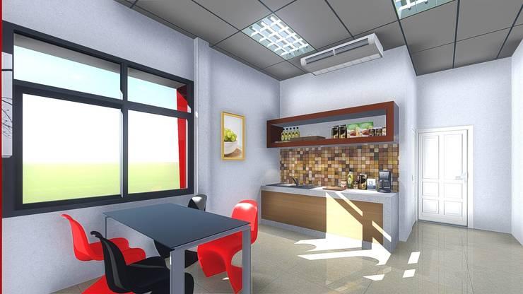 ผลงานออกแบบ:   by O Rose design studio