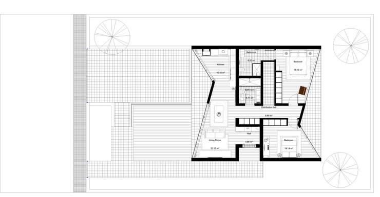 by André Terleira - Arquitectura e Construção