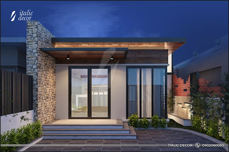 Rumah by ITALIC DECOR