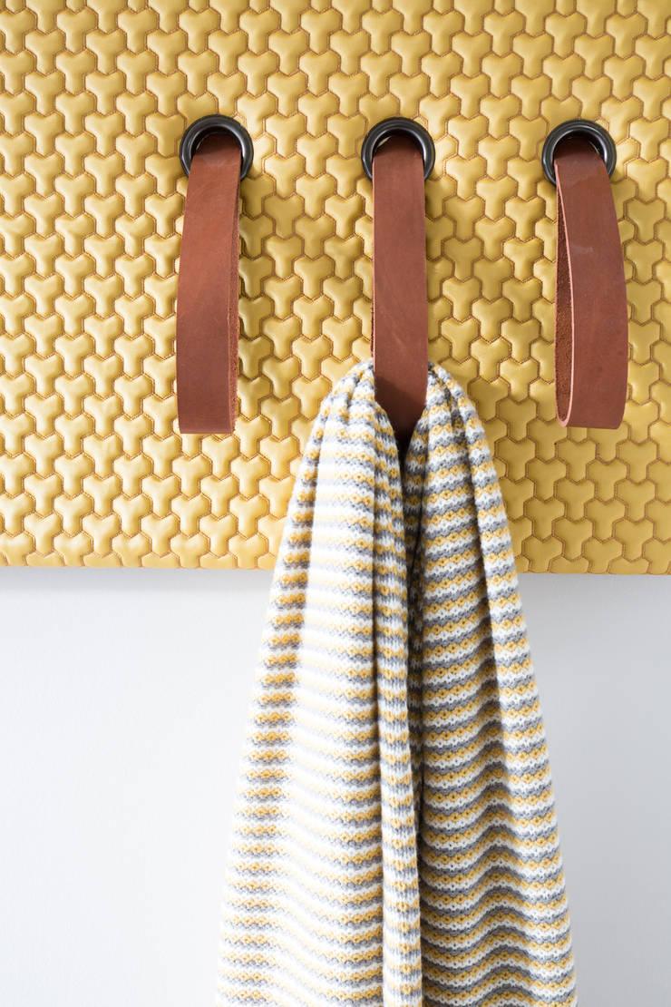 Living room by Mignon van de Bunt Interieurontwerp, Styling & Realisatie