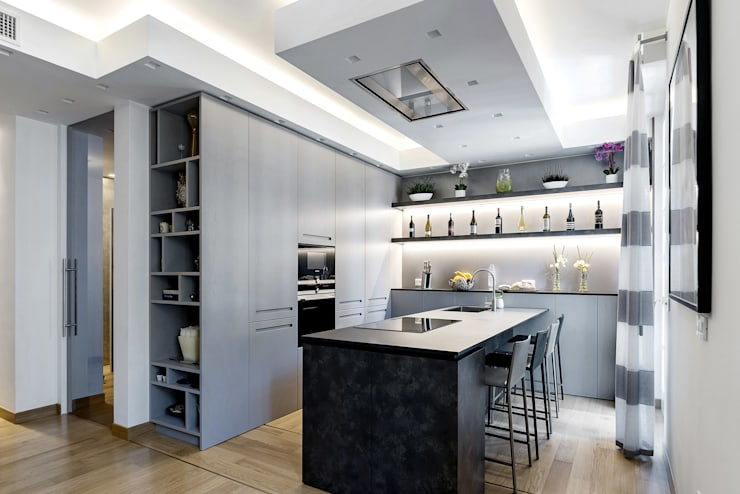 Kitchen by TM Italia