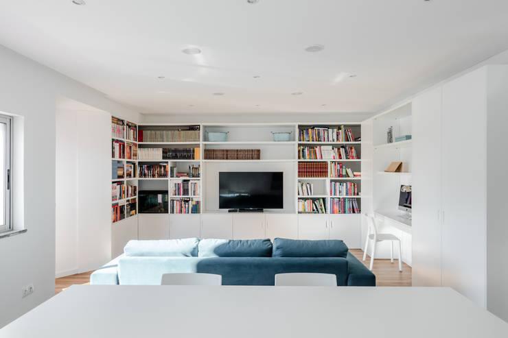 Ruang Keluarga by Contexto ®