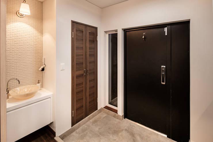 양평 전수리 : 코원하우스의  방