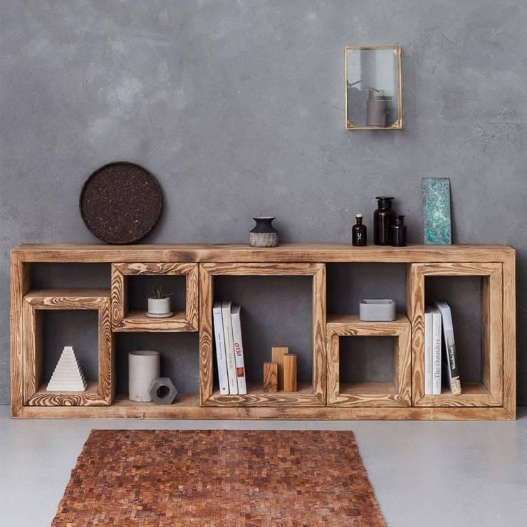 Bauholz Möbel im Shop von FraaiBerlin GmbH | homify