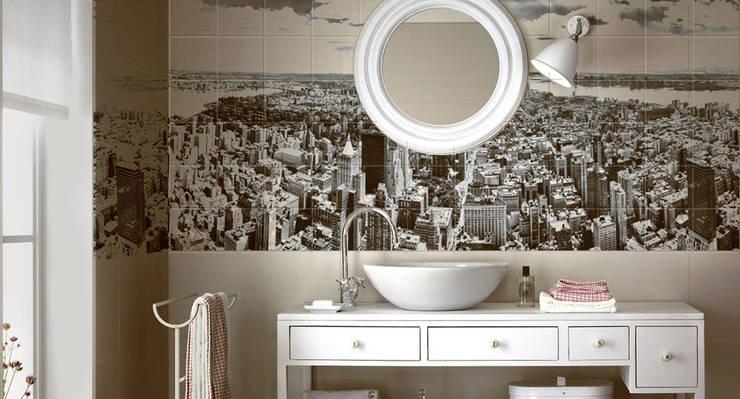 In bagno meglio le piastrelle o altri materiali
