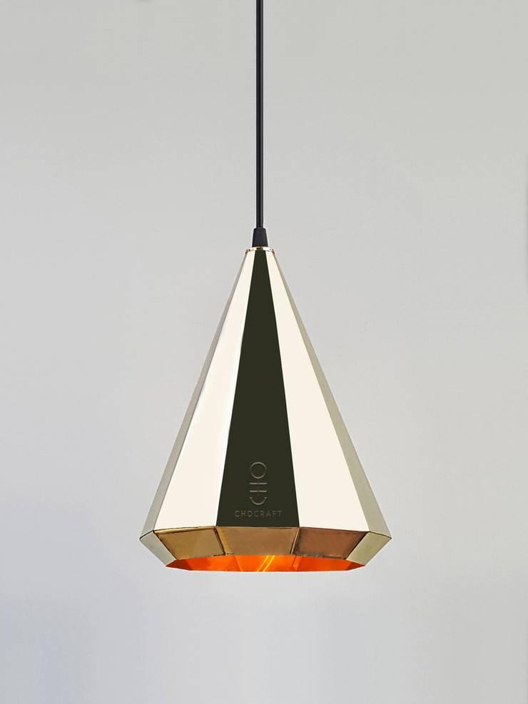 Brass Lamp :   by chocraft