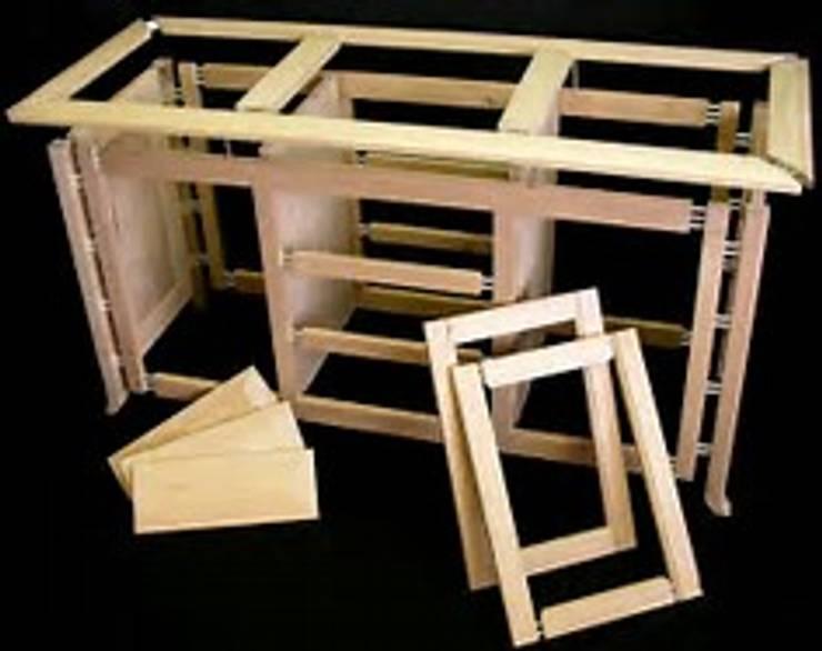Cupboard making project:   by Carpenter Pretoria