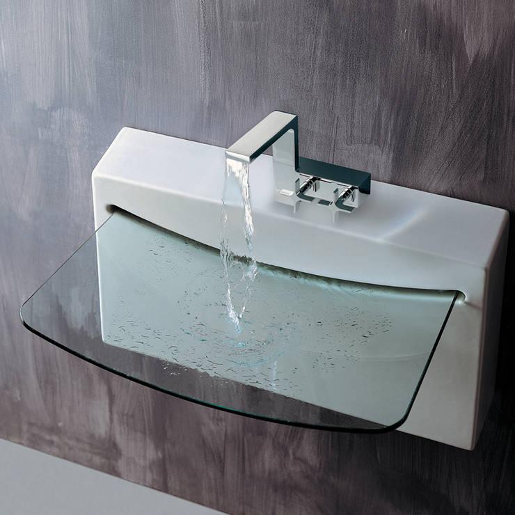 Premier Lacava Dealer:  Bathroom by Serenity Bath