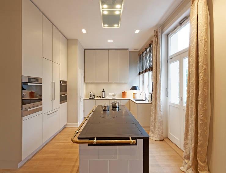 مطبخ تنفيذ WEINKATH GmbH