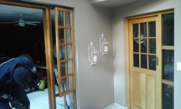 front door before:   by ALUWOOD WINDOWS AND DOORS
