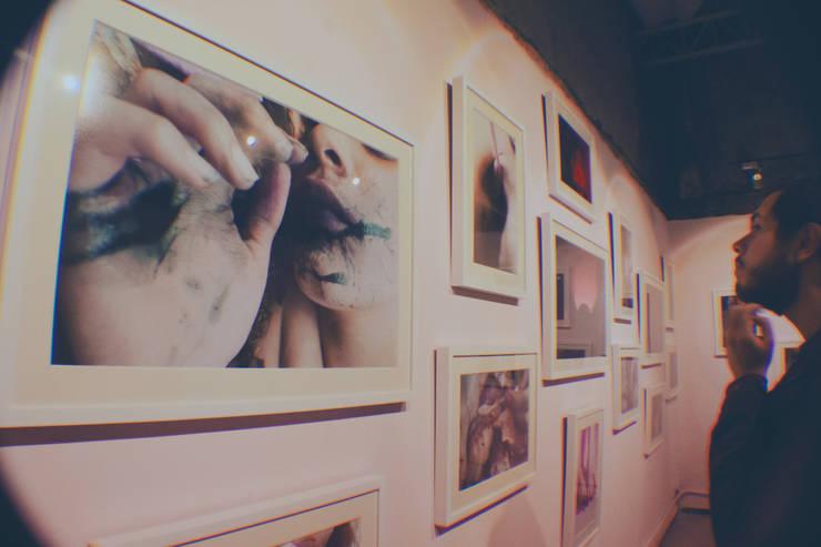 exhibición artes :  de estilo  por Fabric3D