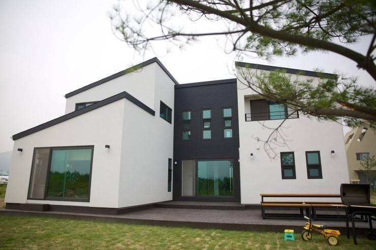 창조하우징 -경기광주주택현장: 창조하우징의