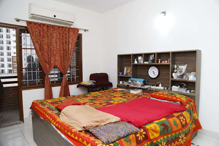 Bedroom Sets Online:  Bedroom by Scale Inch Pvt. Ltd.