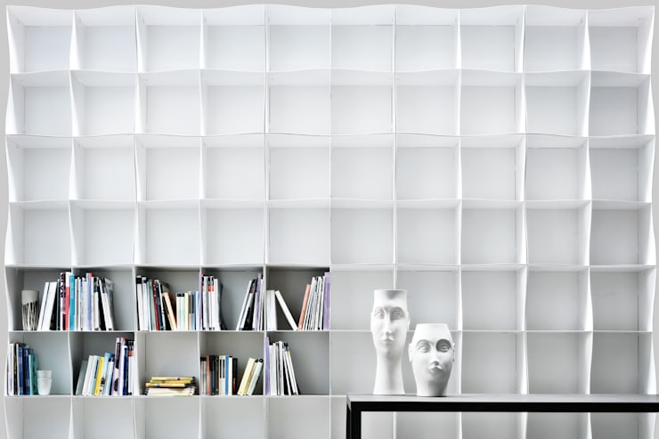 Wohnzimmer von Ronda Design