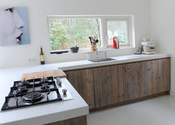 Nhà bếp theo RestyleXL, Bắc Âu