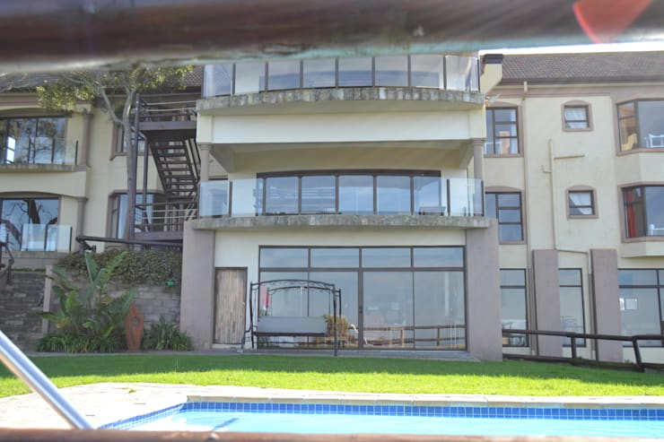 15 Bedroom B & B for sale, Western Cape - South Africa:   by Skipskop Properties