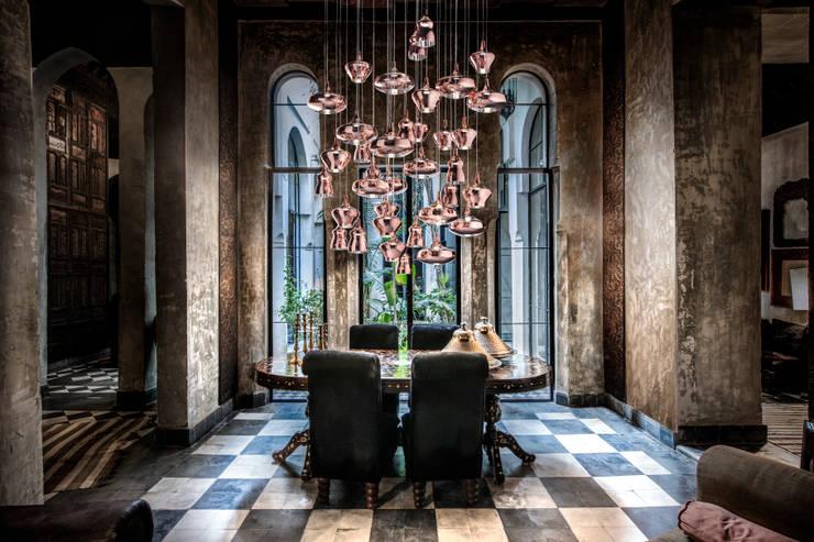 Casa più bella con l illuminazione di design per interni ed