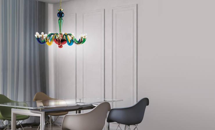 Design Di Interni Ed Esterni : Casa più bella con l illuminazione di design per interni ed