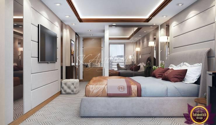 Beautiful hotel design of Katrina Antonovich:  Hotels by Luxury Antonovich Design