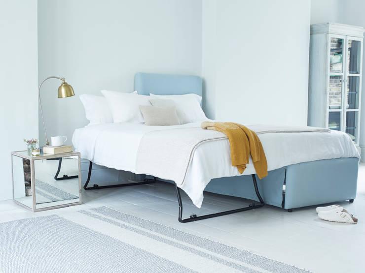 Schlafzimmer von Loaf