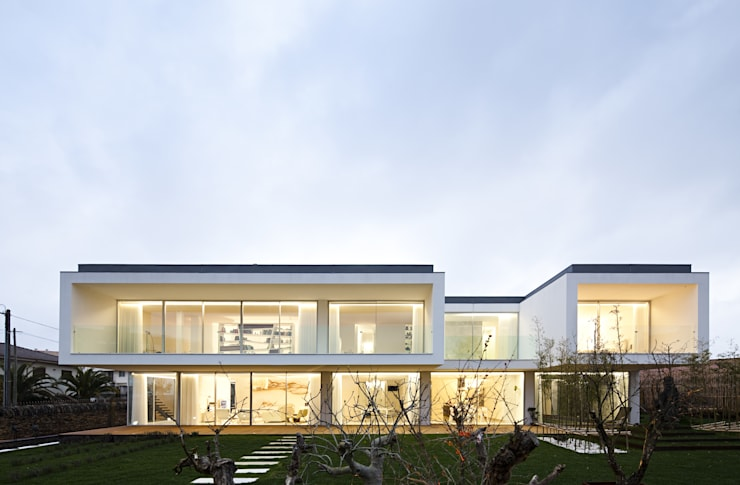 Valongo House: Casas  por CNLL