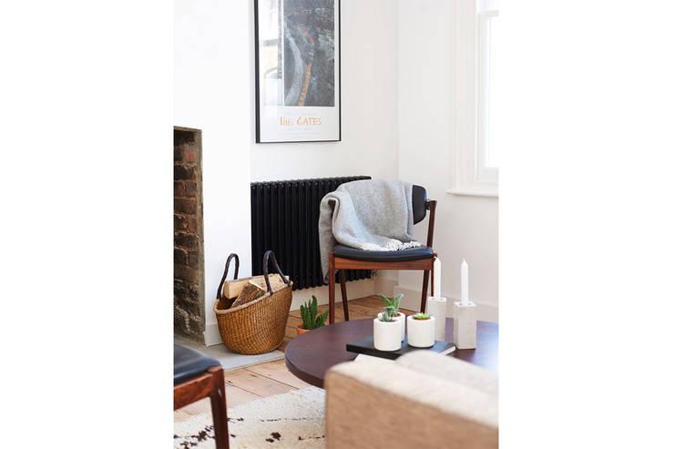 Projekty,  Salon zaprojektowane przez Finkernagel Ross GmbH